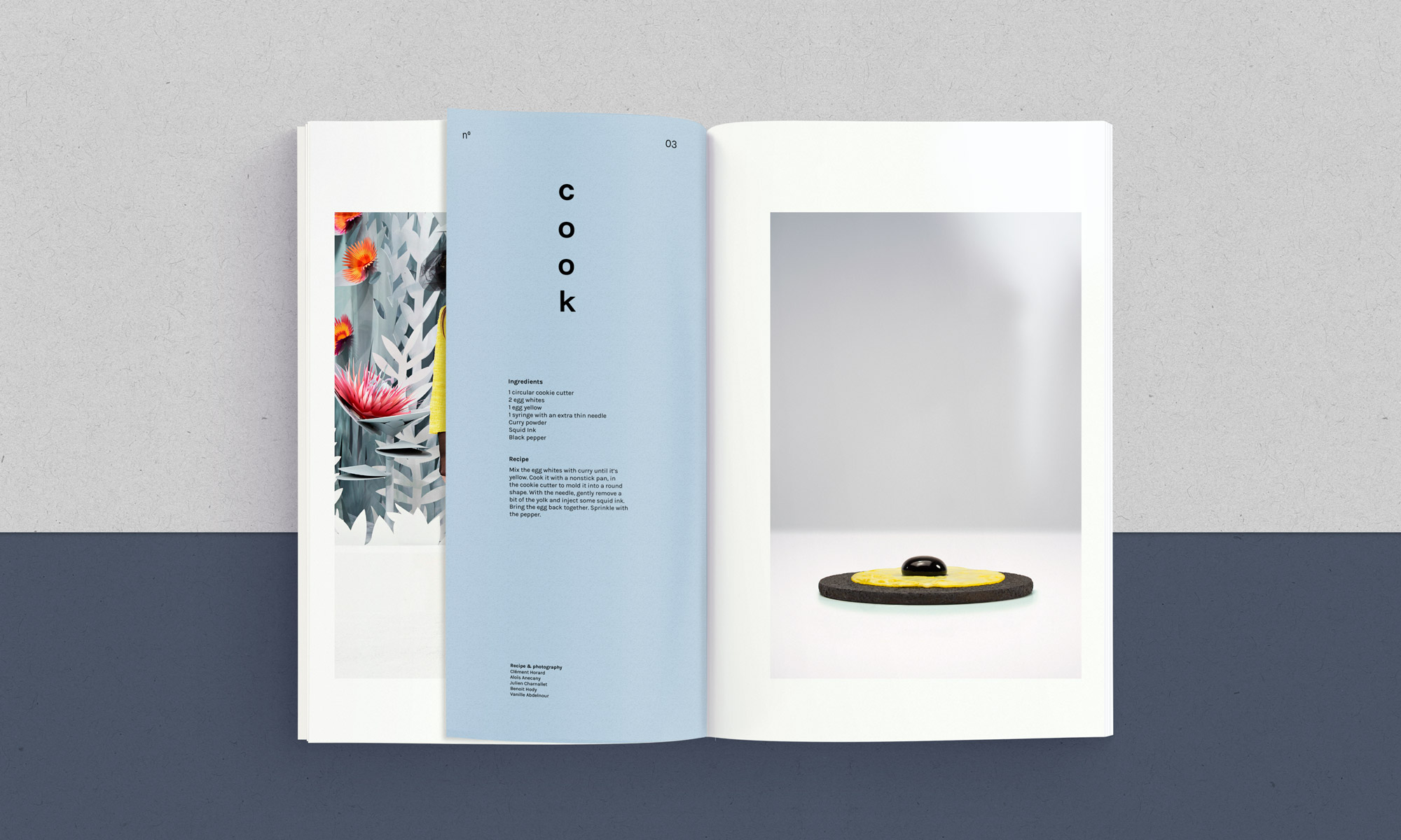 Berühmt Benoit Hody | Graphic design FX82
